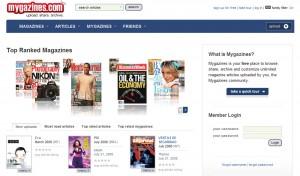 Mygazines.com