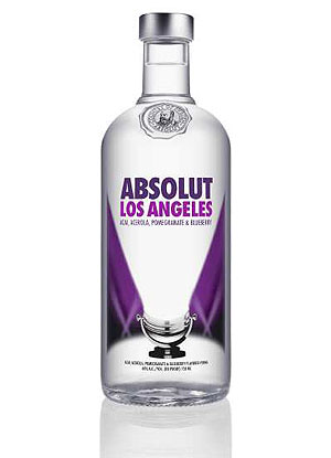 Absolut Los Angeles