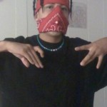 Dominic Goodmoney MySpace Photo