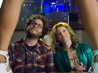 Movie Review: Zach and Miri Make a Porno
